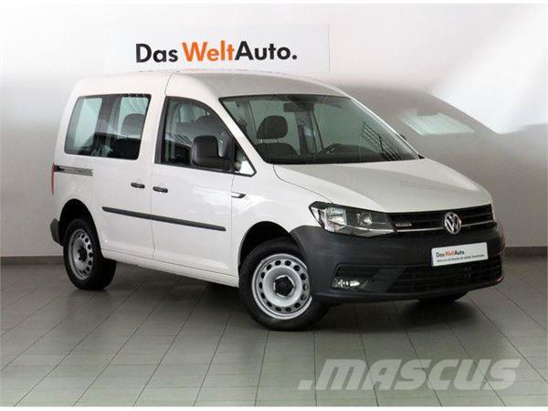 volkswagen caddy 2 0tdi kombi 4m 122 occasion prix 16 900 ann e d 39 immatriculation 2015. Black Bedroom Furniture Sets. Home Design Ideas