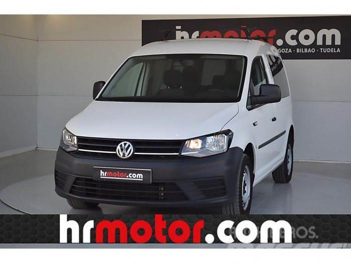 Volkswagen Caddy 2.0TDI Kombi 55kW