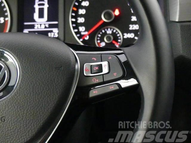 Volkswagen Caddy 2.0TDI Trendline 75kW
