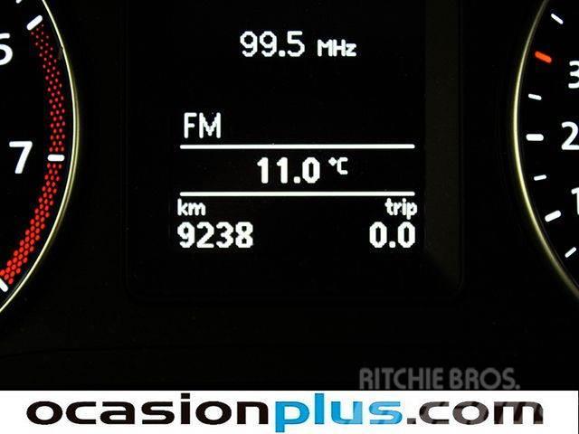 Volkswagen Caddy Maxi 1.4 TGI GNC Trendline