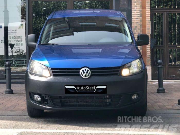 Volkswagen Caddy PRO Maxi 1.6TDI BMT Kombi 102