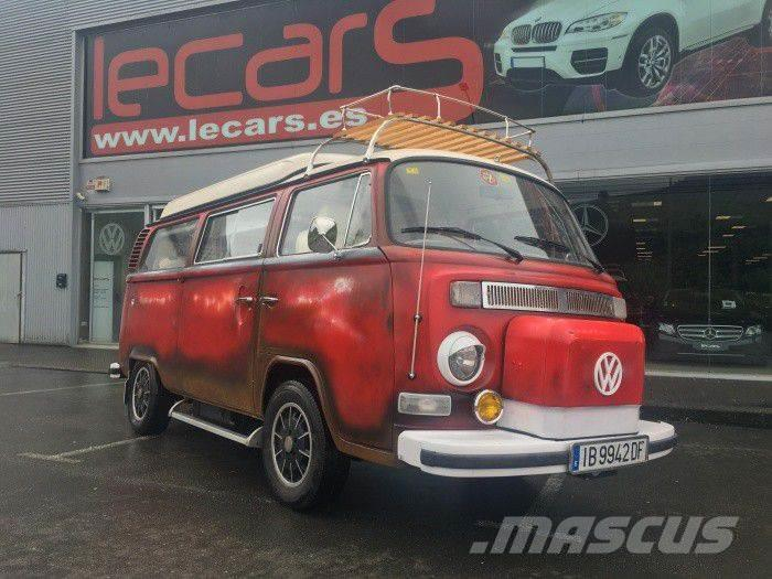 Volkswagen California T2
