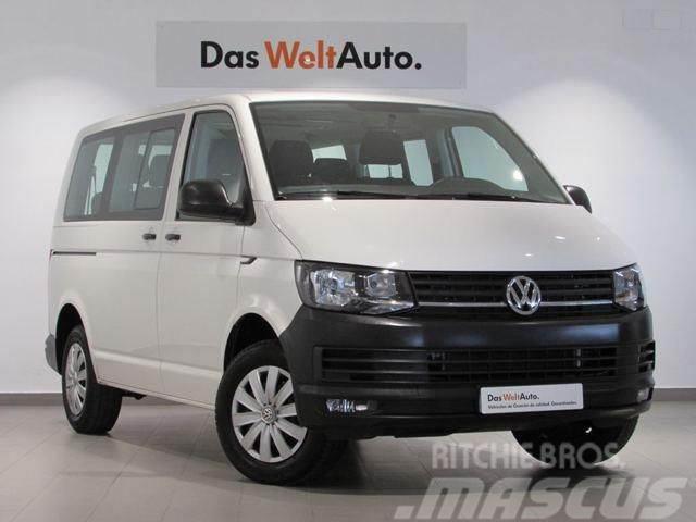 Volkswagen Caravelle Comercial 2.0TDI BMT Trendline 75kW