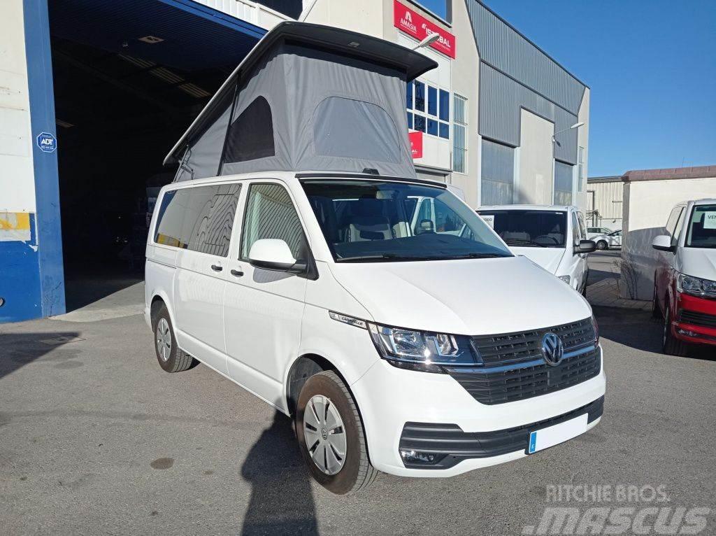 Volkswagen Caravelle Comercial 2.0TDI BMT Origin Batalla Cort