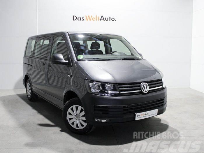 Volkswagen Caravelle Comercial 2.0TDI BMT Trendline DSG 110kW