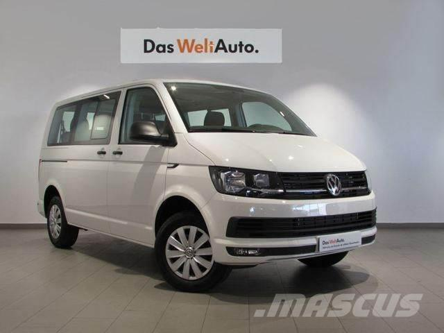 Volkswagen Caravelle Corto 2.0 TDI 110kW(150CV) BMT