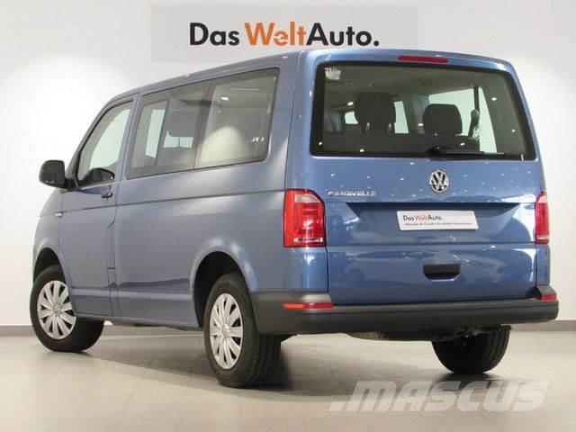 Volkswagen Caravelle Corto 2.0 TDI 110kW BMT DSG