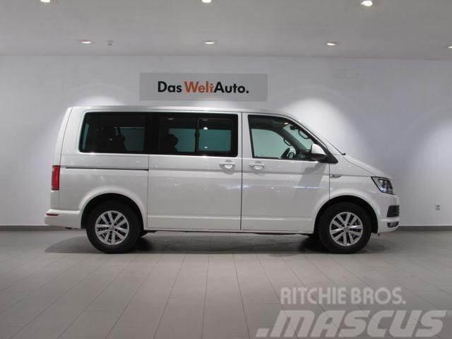 Volkswagen Caravelle Premium Corto 2.0 TDI 110kW BMT DSG