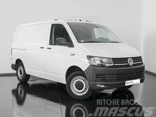 Volkswagen Furgón 2.0TDI SCR BMT 110kW