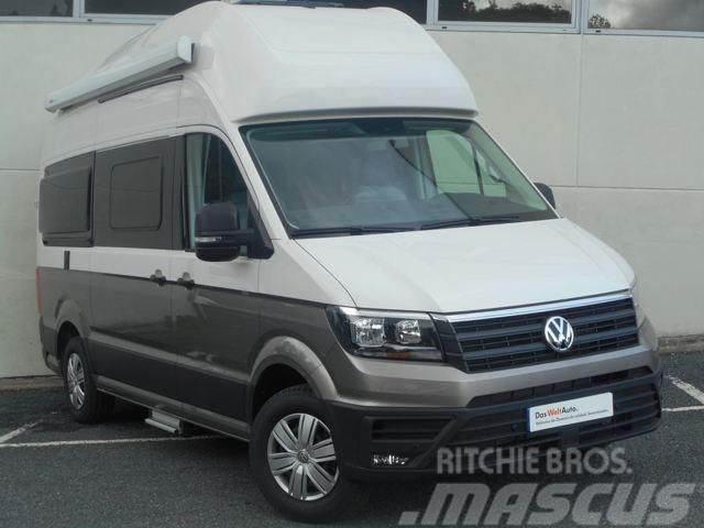 Volkswagen Grand California 600 2.0TDI SCR BMT Aut. 130kW