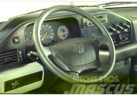 Volkswagen LT 28 2.5TDI Mixto TA 3550