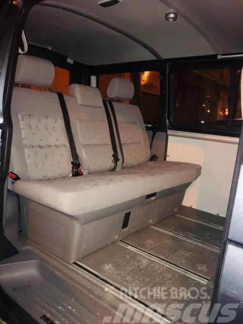 Volkswagen Multivan 1.9 TDI/105CV Comfortline