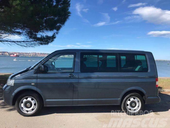 Volkswagen Multivan 1.9TDI Trendline