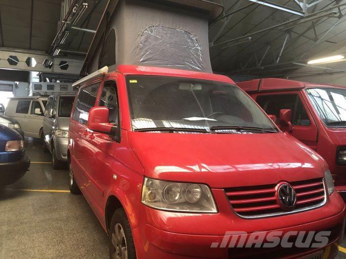 Volkswagen Multivan 1.9TDI Trendline 104
