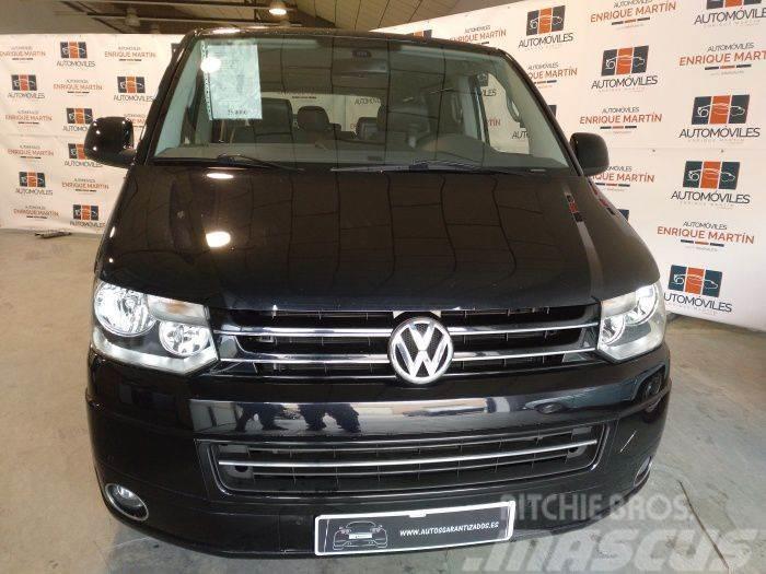 Volkswagen Multivan 2.0Bi-TDI Comfortline L 180