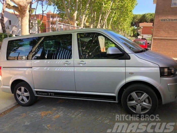 Volkswagen Multivan 2.0Bi-TDI BMT Comfortline Ed. 4M DSG 180