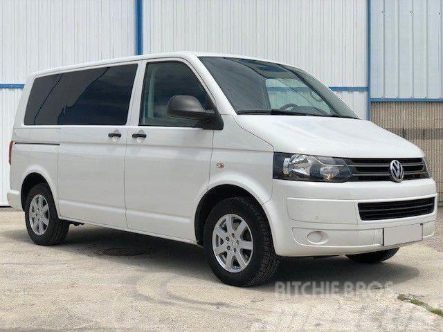 Volkswagen Multivan 2.0TDI BMT Startline Ed. 140