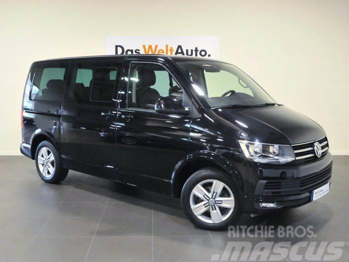 Volkswagen Multivan 2.0TDI BMT Premium DSG 110kW
