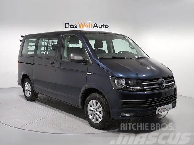 Volkswagen Multivan 2.0TDI BMT The Original DSG 110kW