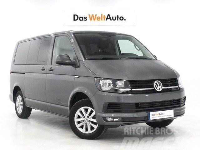 Volkswagen Multivan 2.0TDI BMT The Original 110kW