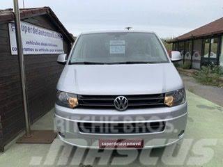 Volkswagen Multivan 2.0TDI BMT Premium 140