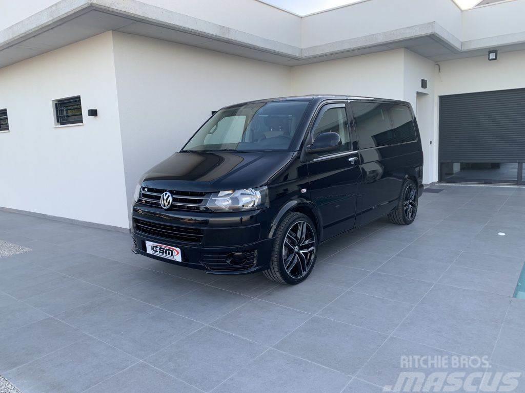 Volkswagen Multivan 2.0TDI Comfortline L 140