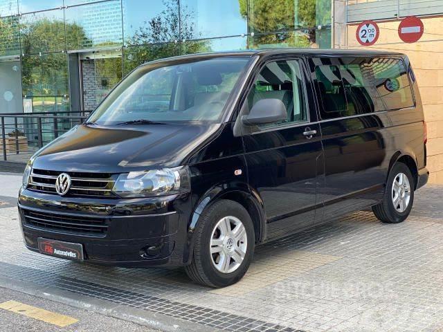 Volkswagen Multivan 2.0TDI Startline 140