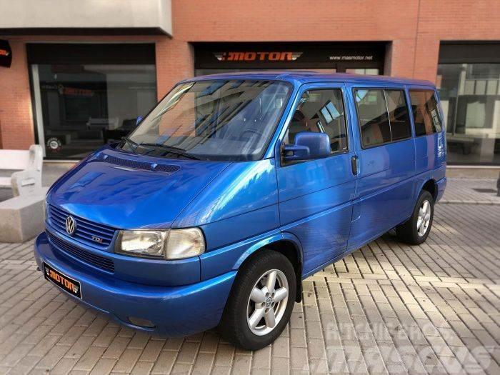 Volkswagen Multivan 2.5TDI 150