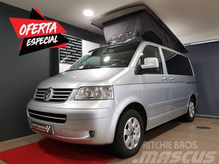 Volkswagen Multivan 2.5TDI Comfortline