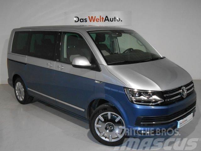 Volkswagen Multivan PREMIUM CORTO 2.0 TDI SCR BMT 150CV