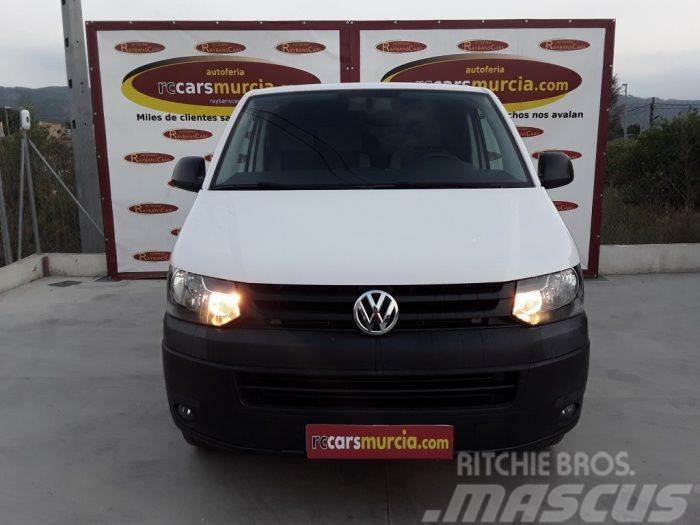 Volkswagen Transporter Furgón PRO 2.0TDI BMT Techo Normal 114