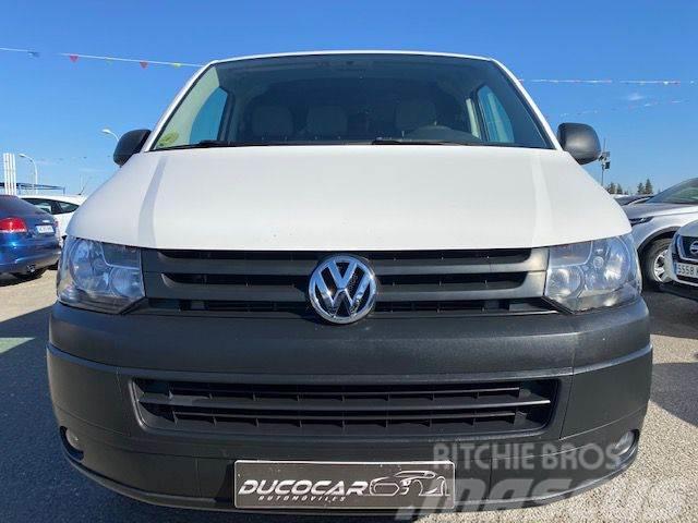 Volkswagen Transporter Furgón PRO 2.0TDI BMT Largo T.Normal 1