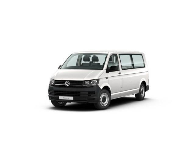 Volkswagen Transporter Mixto 2.0TDI SCR BMT Largo 110kW