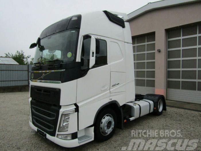 Volvo Fh 460 Xl Tr Sevilla Precio  39 000  U20ac  A U00f1o De