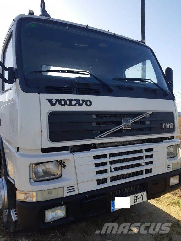 Volvo FM10 320.26