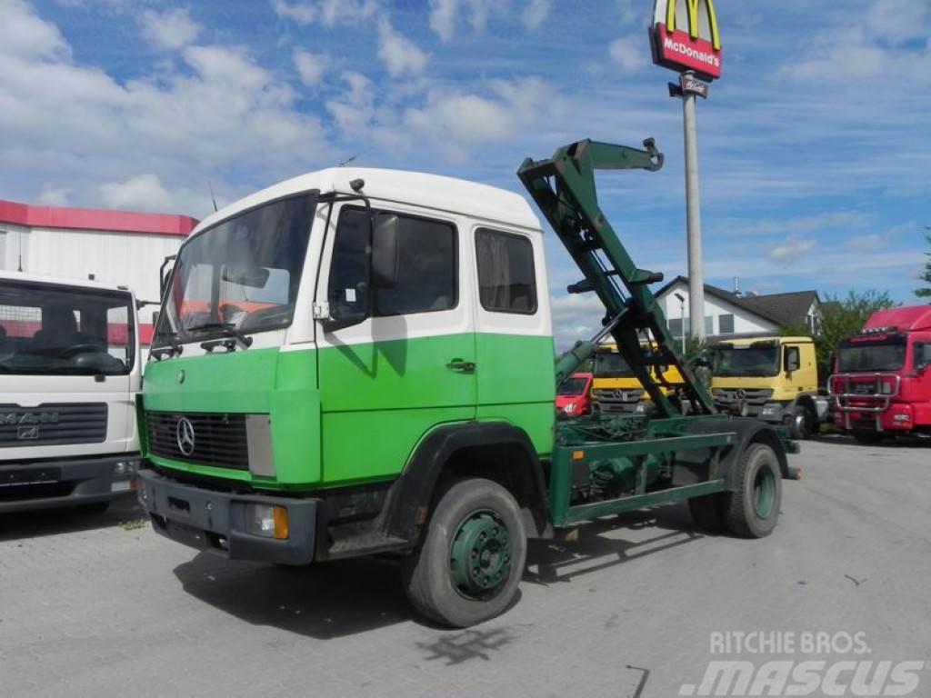 Mercedes-Benz LN 1114 Atlas Abrollkipper