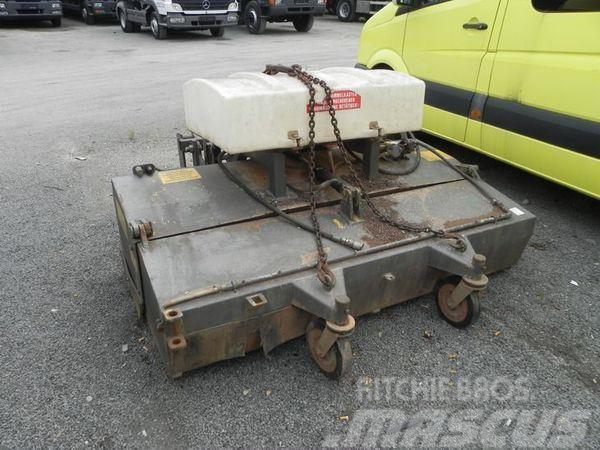 Sobernheimer UKM 2.0 Anbaukehrmaschine Kommunalgeräte