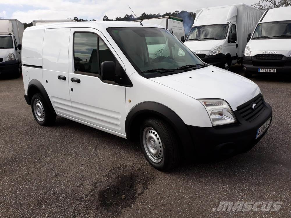 Ford CONNECT 90 CV
