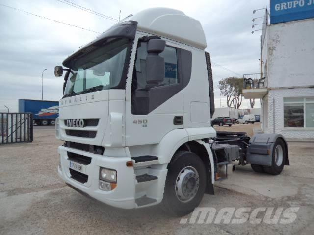 Iveco AT440S45 T/P
