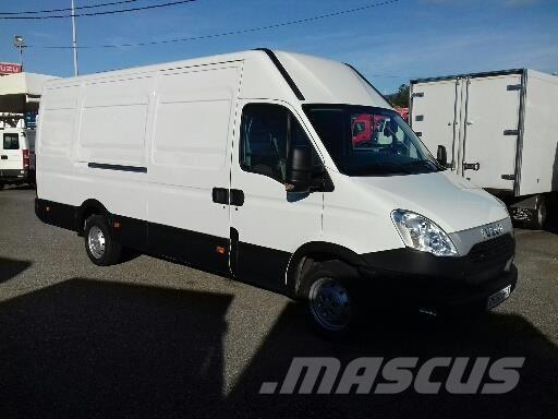 Iveco DAILY 35S15 15 M3
