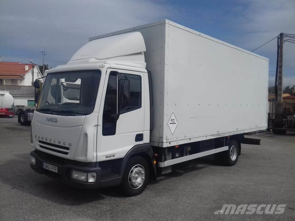 Iveco ML90E18