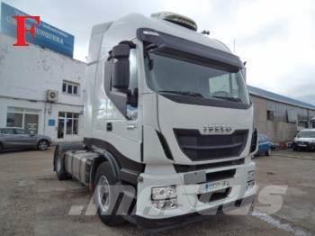 Iveco STRALIS AS440S50 T/P E6