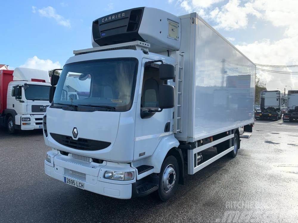 Renault MIDLUM 13.180 DCI