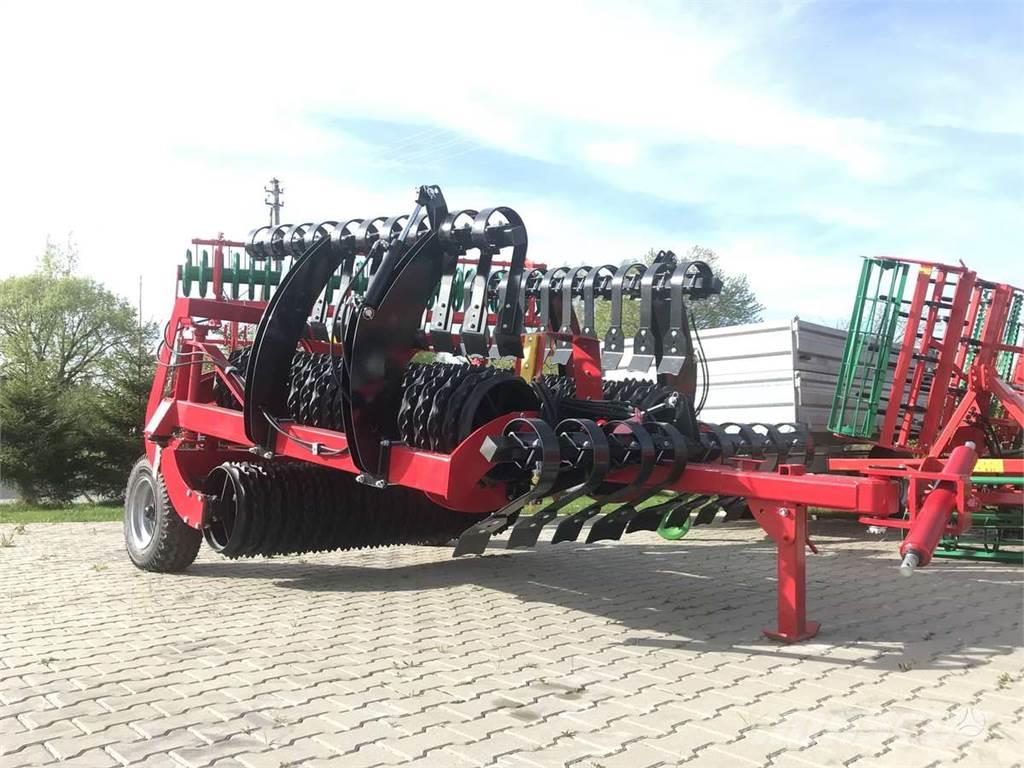 Agro-Factory GROM 6.3 m