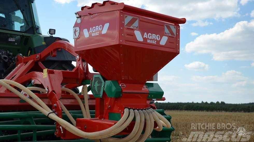Agro-Masz SP200