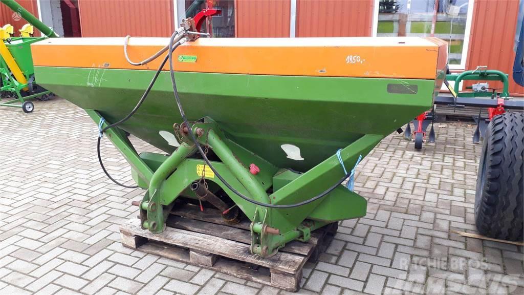 Amazone ZA-U-1501