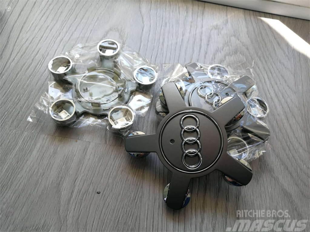 Audi Zvaigzdes centriukai