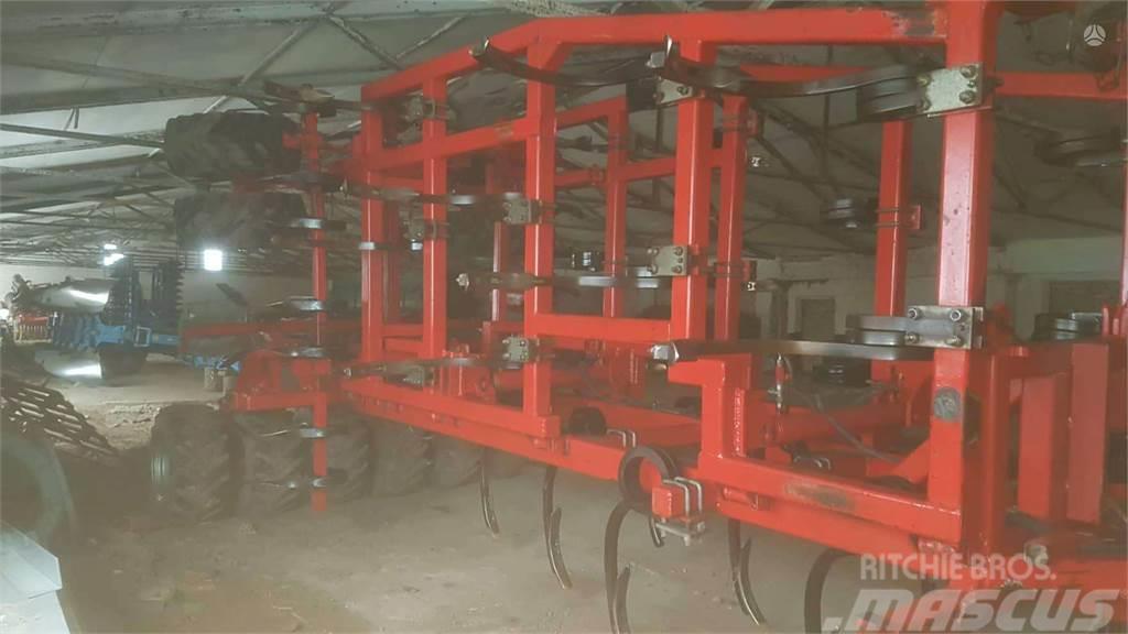 Baarck Landmaschinen 5 m