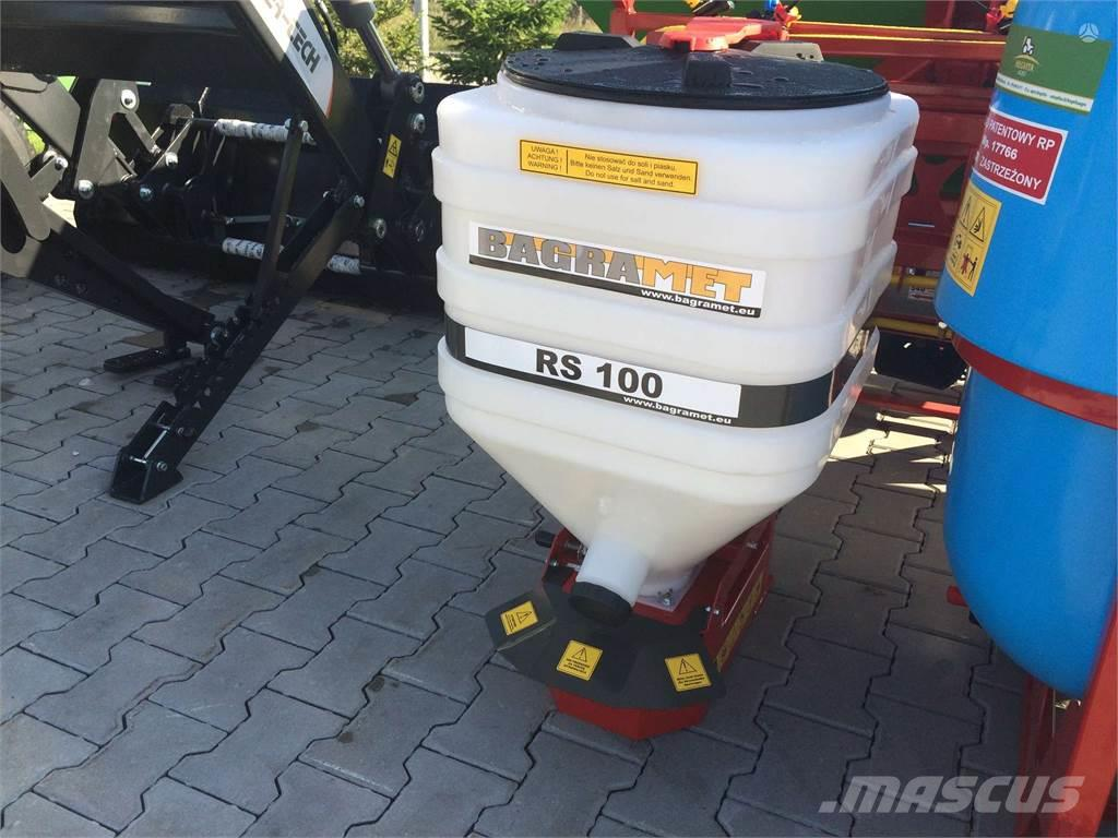Bagramet RS100