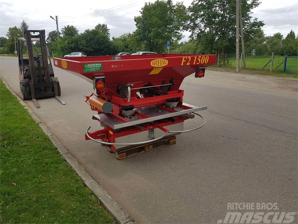 Bredal F2 1500